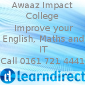 Awaaz learning and impact college
