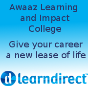 Awaaz Learning Centre and Impact College Manchester