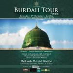 Burdah Tour