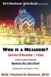 Who is a Mujaddid?