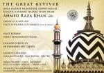 Imam Ahmed Raza
